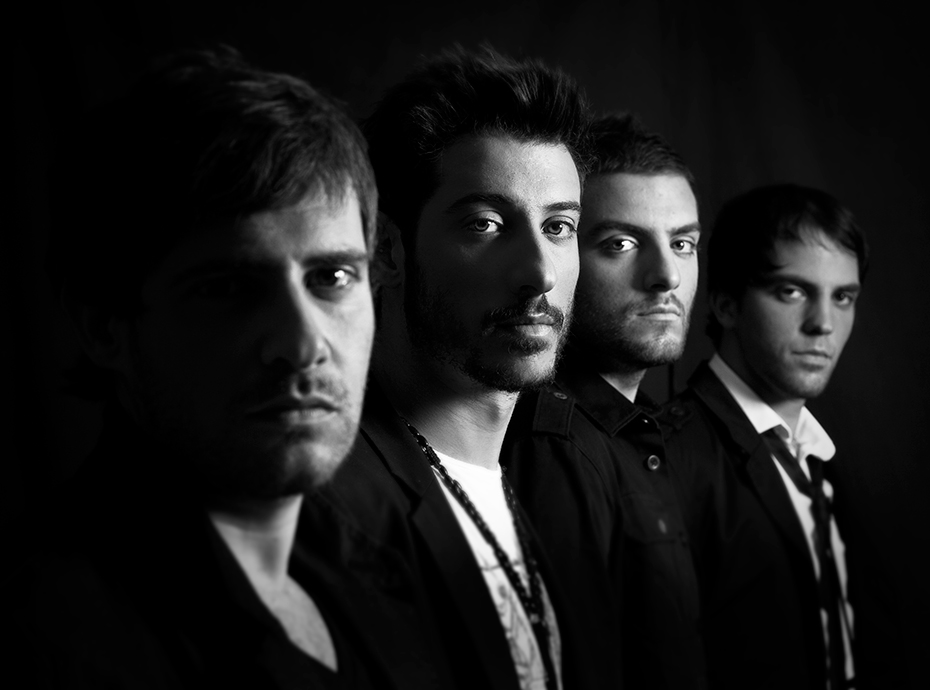 Airport Impressions Band Promo Photo 8