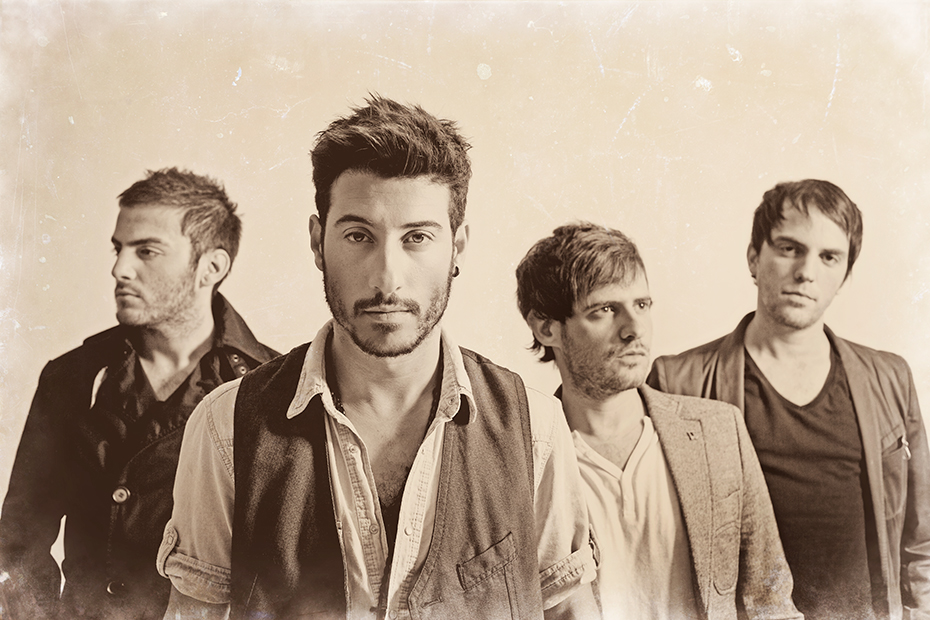 Airport Impressions Band Promo photo 7